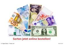 Sorten jetzt online bestellen!