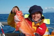 На рыбалку в центральную Норвегию