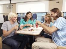 Resenärerna bygger SJs nya webbplats
