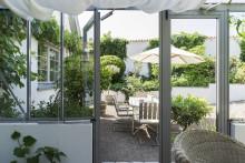Mandelmann-effekt i bostadsval – trädgård nu viktigare än kök