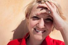 Tonsättaren Andrea Tarrodi blir Composer in Residence hos Nordiska Kammarorkestern