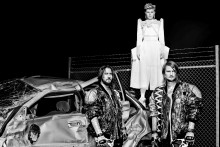 Röyksopp & Robyn utannonserar 'Do It Again' tour 2014