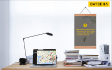 Ny tjänst från Datscha hjälper kunden att tjäna pengar på egen data