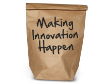 Making Innovation Happen - Brown Bag Seminar