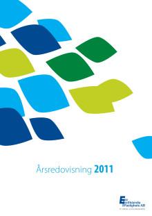 Årsredovisning 2011