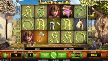 ​Kenneth found €101,133 at the end of the beanstalk!
