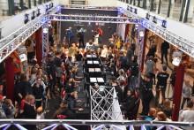 Kungsmässans stora esport-event 25–26 oktober – utmana proffs i Fortnite och CS:GO, träffa idoler och lyssna till intressanta föreläsningar