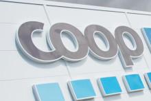 Wästbygg uppför Coopbutik i Kungsängen