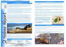 St Helena Airport Update 86