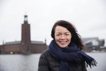 Rebecka Leffler blir CEO i Strawberry Publishing AB