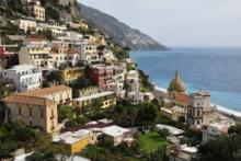La Dolce Vita! Rundreise Roma, Sorrento og Capri!