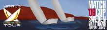 Newsdesk presspartner till Sveriges största internationella seglingsevenemang