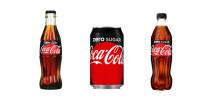 Coca-Cola zero sugar är nu ännu godare, fortfarande utan socker