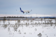 SAS FLIGHTS FROM LONDON HEATHROW TO SCANDINAVIAN MOUNTAINS AIPORT FOR WINTER 2020/21 GO ON SALE TODAY