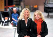 Volvo Personvagnar lanserar tre nya bilbarnskydd som kombinerar snygg och bekväm design med högsta säkerhet för barn i alla åldrar