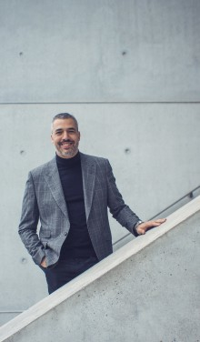 Jorge Diez wechselt zu Mitsubishi Motors