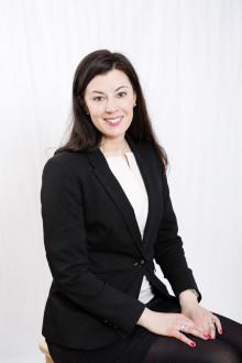 Therese Oljans Backlin