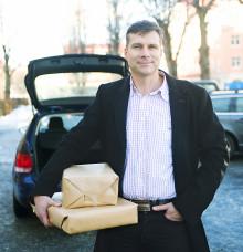 Freelway finalist i CIO Awards – Årets hållbara projekt