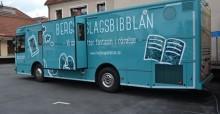 Lindesbergs kommun söker bibliotekarie med ansvar för biblioteksbussen