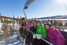 Ski-Sverige opruster for millioner