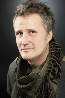 Dan Höjer nominerad till Crimetime Specsavers Award - Årets barndeckare 2016!