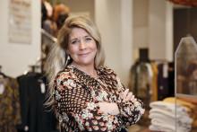 Indiskas VD Karin Lindahl på topplistan över handelns mäktigaste