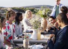 Abba skruvar upp volymen i ny kampanj – traditionell sill en del av framtidens mat