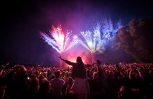 Palmesus i Kristiansand samler landets konsertarrangører