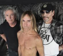 Iggy & The Stooges till Grönan
