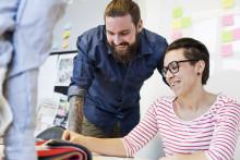 Entreprenörskapsbarometern 2016 - Regionala skillnader i attityder till företagande