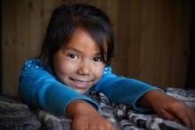 Klaraviks viktigaste julklapp går till Nepal