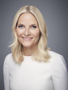 Kronprinsessen åpner Oslo 2017 Homeless World Cup