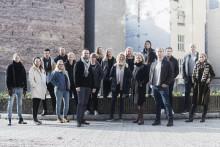 NENT Group ruster opp programavdelingen for fremtiden