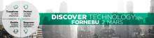 Bli med oss på Discover Technology