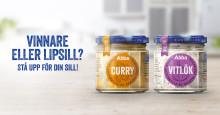 Curry eller vitlök – vem vinner Sillkampen?