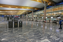 Opening the new Avinor Oslo Airport for trial operation