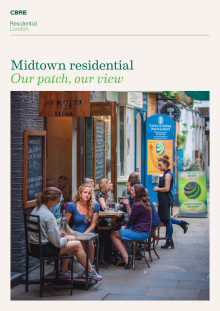 Midtown Residential - Our Patch, Our View Q3 2014