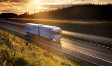 DAF Trucks: Inbjudan till presskonferens på Elmia Lastbil - Världslansering!