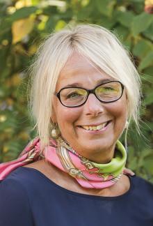 Christina Thunberg ny förvaltningschef barn- och utbildning