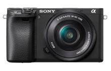 """Sony ogłasza aparat bezlusterkowy α6400 nowej generacji, wyposażony w funkcje """"Real-time Eye Autofocus"""" i """"Real-time Tracking"""" oraz najszybszy na świecie system AF"""