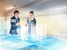 KEA indgår aftale med RIB og bygger et virtuelt VDC lab