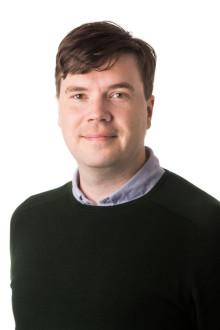 Daniel Venäll