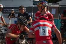 Danmark topper U23'ernes MTB-nationsrangliste