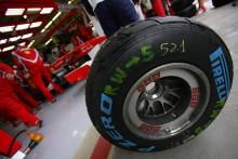 Dags för Turkiets Grand Prix i Formel 1 på Pirellis andra hemmabana