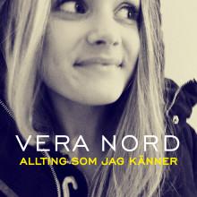 Artisten Vera Nord blir en del av Youtube-nätverket Splay och släpper sin första kärlekslåt