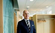 Gilbert Tribo (L) invald till nämnden för högspecialiserad vård!