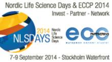 Nordic Life Science Days, Nordens största partneringkonferens för den internationella life science-industrin, lanserar 2014 års hemsida: www.nlsdays.com