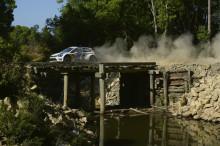 Perfect performance: Volkswagen WRC driver Ogier wins in Australia