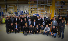 Cimco Marine Arranged Its First Distributor Conference