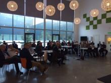 Beneli leder internationell etikettutbildning i Helsingborg